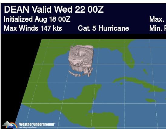 WeatherUndergroundDean